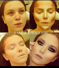 the best makeup ever somebody please do this to my face shadow eye lips contour highlight