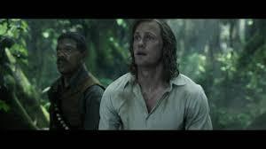 The Legend of Tarzan | Trailer e clip in italiano