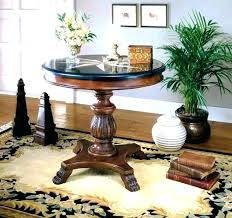round foyer table ideas round entry table ideas foyer table ideas round foyer table image of