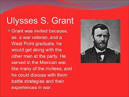 ulysses s grant essay ulysses s grant essay all the good s were taken ulysses s grant