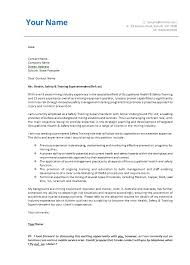 Example Of Strong Cover Letters Excellent Cover Letter Samples Puentesenelaire Cover Letter