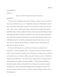 essay about radio newspaper
