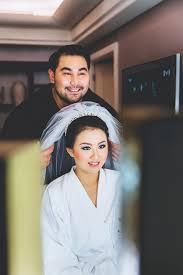 add to board wedding andhika ie by donny liem the make up art 001