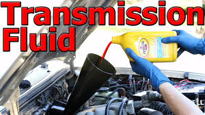 How To Change Automatic Transmission Fluid And Filter Complete Guide