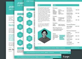 Gallery Of Resume Example Free Creative Templates For Mac Template ...