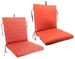 waterproof seat cushions best patio chair replacement clearance with look cushion update the