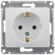 Розетки, <b>выключатели</b> и рамки <b>Schneider Electric</b> — купить на ...