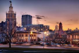 an intro guide to kansas city