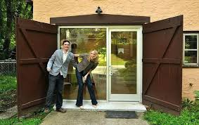 converting a window to a door garage door conversion convert garage door to electric garage door