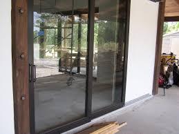 incredible impact sliding glass door bronze pgt impact sliding glass doors window photos
