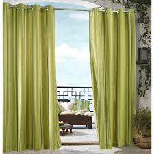 charming outdoor curtain panels for your outdoor decor lime green blackout outdoor curtain panels for