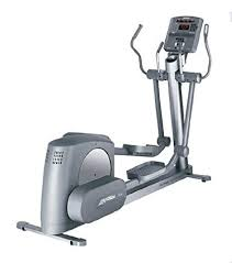 image unavailable image not available for color life fitness remanufactured 95xi elliptical trainer