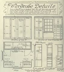armoire plans for building a wardrobe closet 28 collection of wardrobe detail drawing pdf
