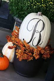 Small Pumpkin Painting Best 25 Pumpkin Decorations Ideas Only On Pinterest Pumpkin