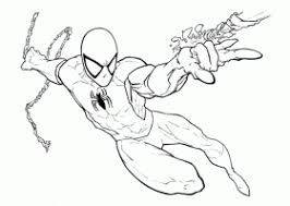 Small Picture Free Printable Venom Coloring Pages For Kids Coloring Home