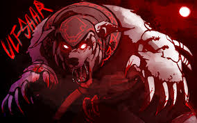dota 2 ursa warrior bears monsters fantasy games