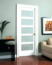 interior doors with glass inserts interior solid wood door with glass insert white panel internal doors