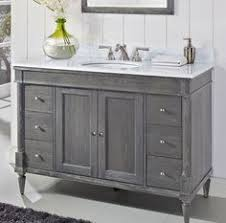 rustic pine bathroom vanities. I Am Thinking The Weathered Grey Finish Is Less Likely To Show Wear Than Dark. Bathroom VanityRustic Rustic Pine Vanities