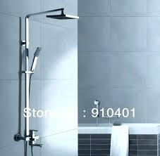 best shower head and handheld combo shower head with handheld sprayer best rain spray hand rain