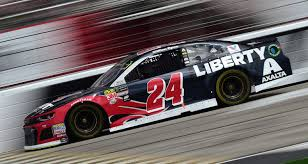 """I'm Just Happy to be Racing"""": William Byron Says He Does Not have a Dream  Rival - EssentiallySports"""