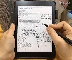 Máy đọc sách cho bác sĩ Likebook Ares