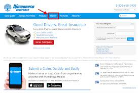 wawanesa auto insurance login make a payment