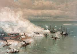Battle Of Mobile Bay Wikipedia