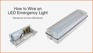 wiring diagram non maintained emergency lights save emergency exit emergency lighting inverter wiring diagram at Emergency Lighting Wiring Diagram