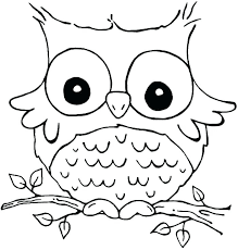 owl coloring pages free printable. Delighful Pages Hello Kitty Printable Coloring Pages Beautiful Owl Page For Free  In Owl Coloring Pages Free Printable R