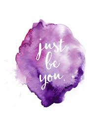 Free Printable Watercolor Notebook Covers Colours Pinterest Simple Purple Quotes