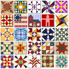 Quilt Square Patterns