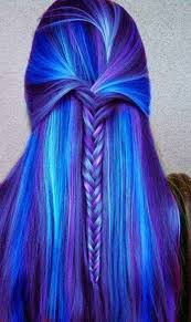Hairstyle Color Gallery best 25 bright hair colors ideas crazy hair colour 1614 by stevesalt.us