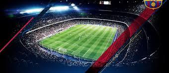 Camp Nou Stadium Seating Chart Kids At Camp Nou Fc Barcelona Official Website