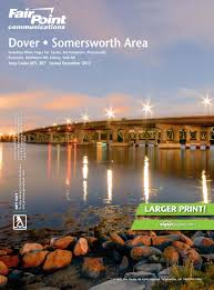 Northern Lights Federal Credit Union Littleton Nh Dover And Somersworth Area 2015 16 White Pages By Mason