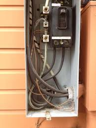 main panel to sub wiring diagram images wiring diagram besides mustang neutral safety switch wiring why