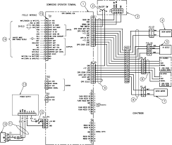 tp     e   vat  installation guidefigure   downsend operator unit interconnection diagram