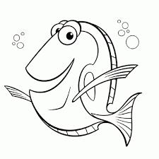 25 Bladeren Finding Nemo Vissen Kleurplaat Mandala Kleurplaat Voor