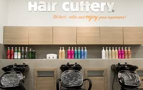 Hair Cuttery 16432 Consumer Row King George Va 22485 Yp Com