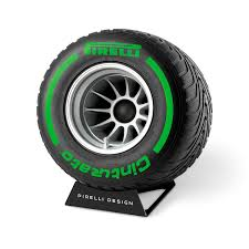 Pirelli P Zero Sound Green Ixoost Touch Of Modern