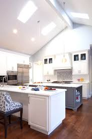 Skylight Installation Tips DIY Mesmerizing Kitchen Skylights