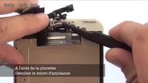 reparation ecran iphone 6 pas