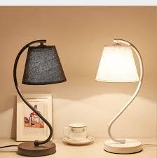 Beleuchtung Tischlampe Nordic Led Dekorative Tischlampe Einfache