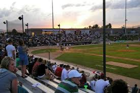 Ogren Park At Allegiance Field Ball Parks Of The Minor