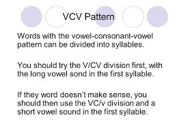 Vcv Pattern Enchanting VCV Pattern Ppt Video Online Download
