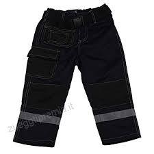 Me Too Pantaloni Per Bambino Età 2 Anni Taglia 92 Colore Blu