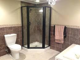 standing shower dimensions photo 9 of bathtubs idea standard tub