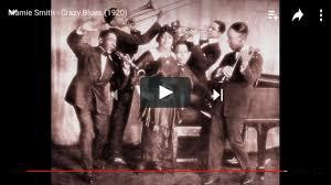 Mamie Smith- Crazy Blues (1920) on Vimeo
