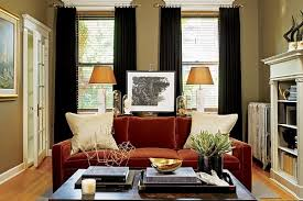 Black living room curtains Amazing Architecture Art Designs 30 Stylish Interior Designs With Black Curtains