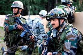 indian army 3 years tour of duty