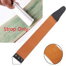 1 x sharpening strop
